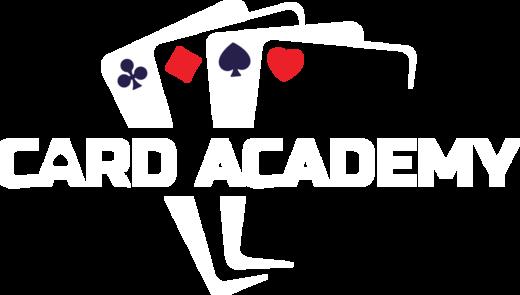 Card Academy logo image