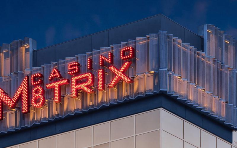 M8trix casino slot machines largest casino near oklahoma city